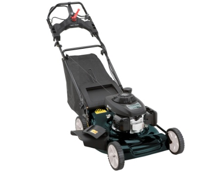 Bolens Self Propelled lawn mower