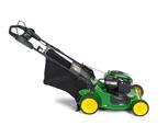 John Deere JS25 Walk Behind Lawn Mower