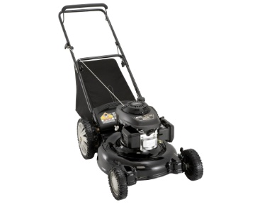 MTD Gold High Wheel Push Mower - 549Q