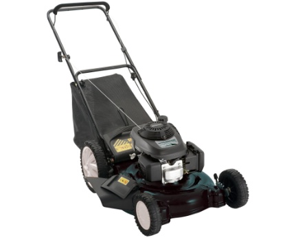 Bolens Push Mower Model 549Q