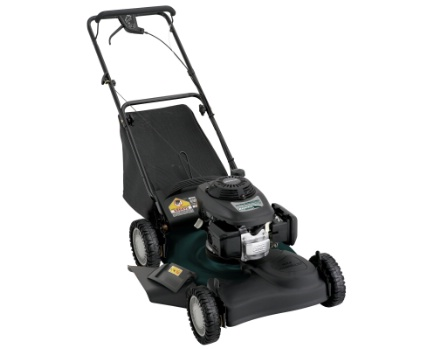 Bolens Self Propelled Lawn Mower V469Q