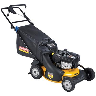 Craftsman Professional 21inch Rear Wheel Drive