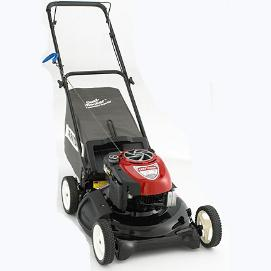 craftsman push 21 inch 3 in 1 lawn mower