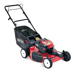 CRAFTSMAN MD Three in one 22 Front wheel Drive Gas Mower