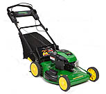 John deere Self Propelled lawn mower JS36