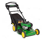 John deere Self Propelled lawn mower JS46