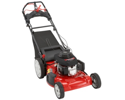 Troy Bilt self propelled lawn mower J863Q