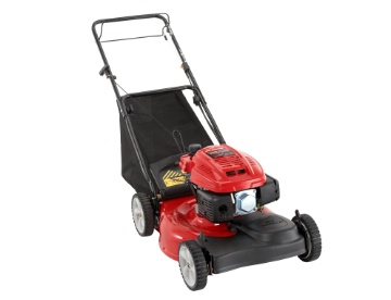 Yard Machines 139 CC 22inch Self Propelled