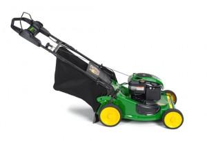 John Deere Lawn Mowers