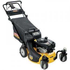 Craftsman Rear Wheel Drive 21