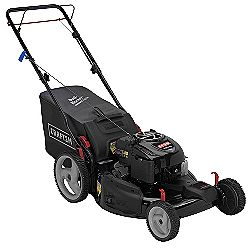 Craftsman Front Wheel Drive 22″ Lawn Mower 37068