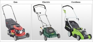 Tips for Selecting a Lawn Mower