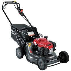 Honda Lawn Mower HRC216HXA
