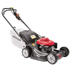 Popular Lawn Mower Features