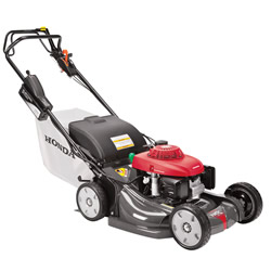 Lawn Mower Features for Consumers