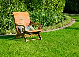 Purely Organic Lawn Care