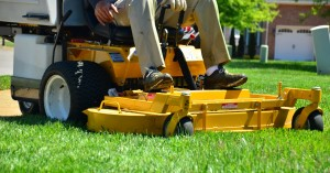 Repair a Riding Lawn Mower or Buy New