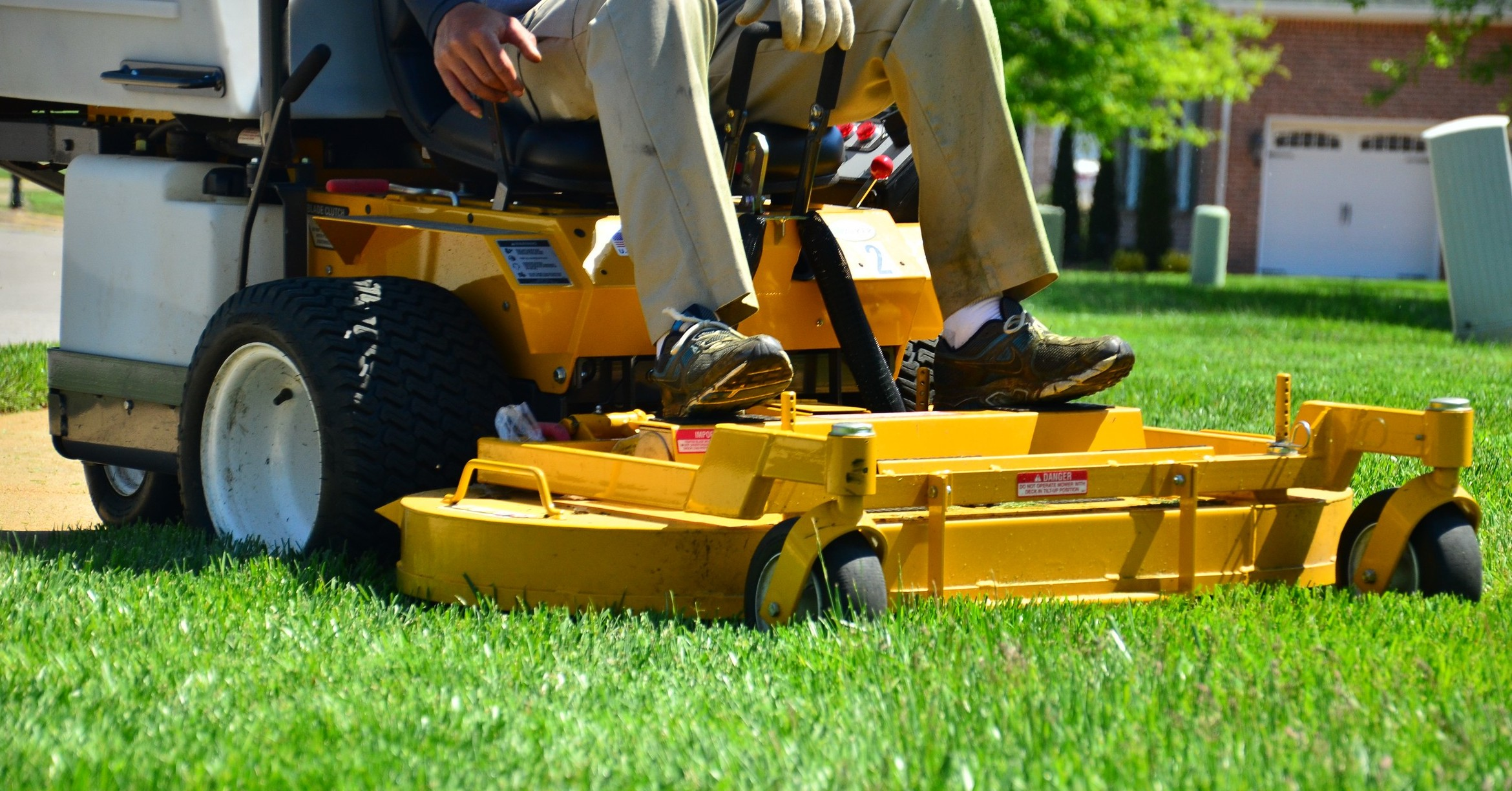 Lawn Mowers 187 Blog Archive Repair A Riding Lawn Mower Or