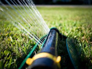 Types of Sprinkler Systems